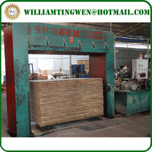 Plywood Hydraulic Cold Press Machine for Woodworking Press