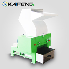 Waste Film Bag Recycle Pelletizing Extruder Plastic Crusher Washer Machinery