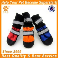 JML 2015 Pet Product Pet Dog Shoes Dog Boots Small