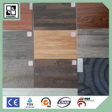4.0mm/5.0mm Luxury Click System Unilin pvc flooring tiles