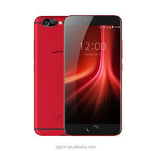 "UMIDIGI Z1 Pro Android 7.0 4G Smartphone Super Slim MT6757 Octa core 6GB RAM 64GB ROM Cellphone 5.5""HD 13MP 4000mAh Mobile Phone"