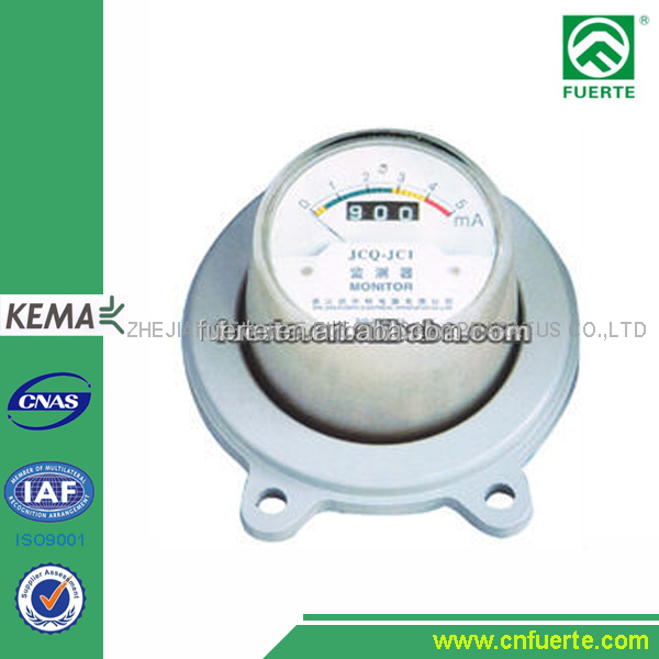 electrical component high quality surge monitor for lightning arrester
