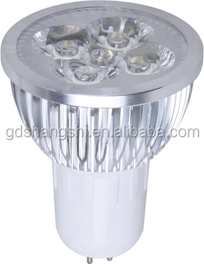 Energy saving lamp 3w G5.3 MR16 GU10 E27 led spot light