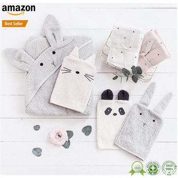 New fashion design cheap infant clothing warm baby mittens