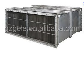 China Factory high quality heat exchanger for extrusion coating laminating machine