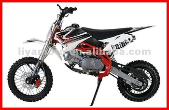110cc 125CC DIRT BIKE