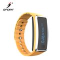 Factory fashion design bluetooth monitor fitness tracker wearable device SDK