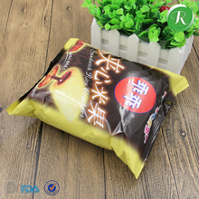 popsicle wrapper / Ice pop packaging for ice cream bar/Ice cream bag plastic packaging