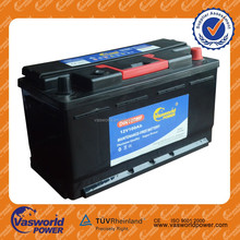 Car Battery Automotive Batteryn100 12v 100ah dry charged auto car battery