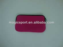 2014 Hot Selling Neoprene Mobile Phone Case For Promotional