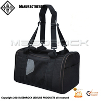 Airline Approved Dog Safety Bag Pet Carrier Bag Pet Crate