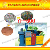 Telecommunication Cable Recycling Machine