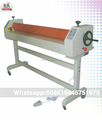 Photo paper 1300 electric cold laminating machine