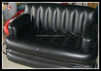 2015 latest style inflatable chesterfield sofa / inflatable floating sofa / inflatable cooler sofa