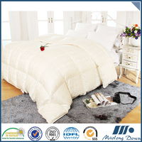 Special design widely used microfiber duvet quilt