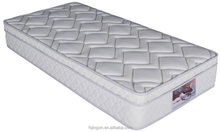 knitted fabric bonnell spring box mattress sleeping in foshan