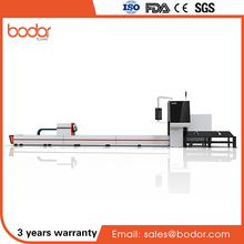 CE Approved High Precision CNC 300W Portable Laser Cutter for Metal