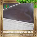 Construction form 18mm finger joint plywood / film faced plywood