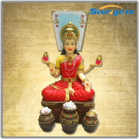 905)SGE737 Decoration Hindu God And Goddess