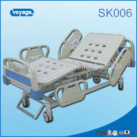 SK006 electric five-function adjustable emergency bed