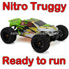 rc nitro gas cars for sale 1:10th 4wd off road nitro rc truggy sale r/c toy good quality and cheap price.
