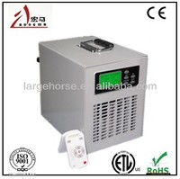 2013 New inventions ozone generator in home