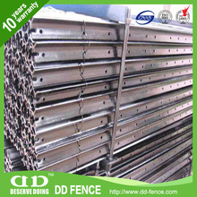 Plastic 5feet hot dipped farm fencing wire made in China