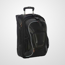 "Carry on Wheeled sport travel bag suitable for 17 ""Laptop and ipad"