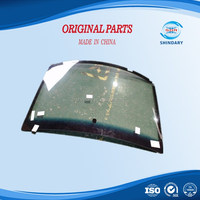 OEM Auto Parts CHERY J62-5206500 FR WINDSHIELD GLASS