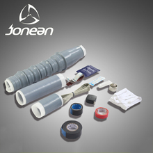 Silicon rubber power cable accessories