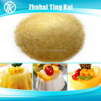 280 bloom edible beef gelatin powder