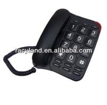 2014 Wholesales marketable cheap cord walmart telephones