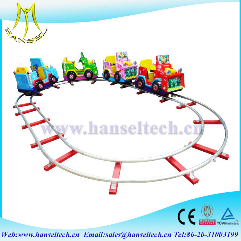 Hansel indoor kids amusement rides for sale ground fair games