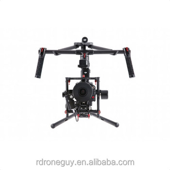 Original drone Ronin 2 M MX 3 axis gimbal Brushless CAMERA STABILIZER Professional Gimbal Stabilizer
