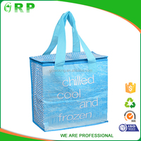Waterproof insulated fitness picnic lunch bag cooler bag manufacturer