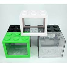High Quality plastic money box manufacturer