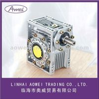 AOWEI NMRV 050 REDUCER - manual gearbox