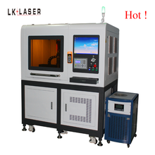 Better plywood cnc hobby glass/clothing eyeglass frame laser cutting machine