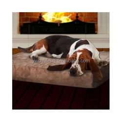PAW Memory Foam Dog Bed dog mat With Removable Cover