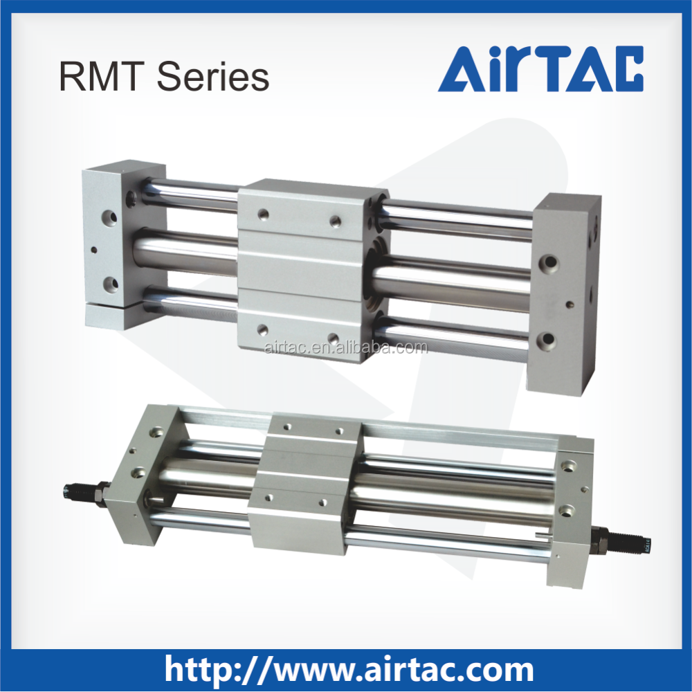 AirTAC RMT Rodless magnetic cylinder