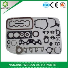 Auto parts car engine parts full gasket set for DAEWOO&OPELE OEM 1169-1183
