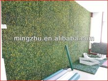 2013 New Artificial fence garden fence gardening color pvb film fence