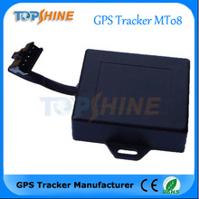Cheapest Mini Waterproof Gsm/Gps Tracker with free online tracking software MT08