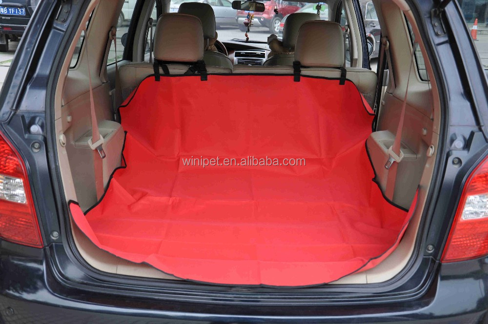 CD015 Yiwu Winipet 600D Oxford Cloth With PVC Outdoor Waterproof fit all cars and suv
