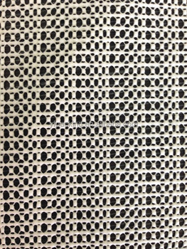Barcode Fabric for making Non-slip mat
