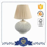 Opening Sale Wholesale Islamic Table Lamp