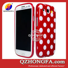 Printing Soft TPU phone Case for Samsung galaxy s4 i9500
