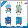 Encai Europe Style Luggage Case Cover Travel Luggage Spandex Cover Protector