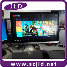 Wholesale Custom OEM crown LCD flat panel TV 22 inch LCD TV lcd pc monitor/Cheap Chinese tv sets