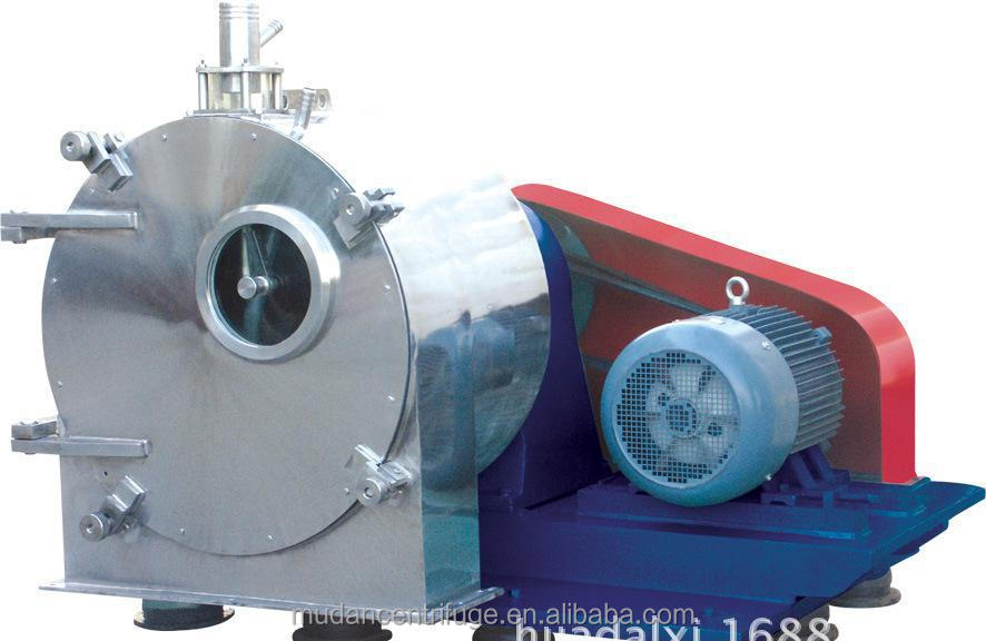 LLW centrifugal dryer